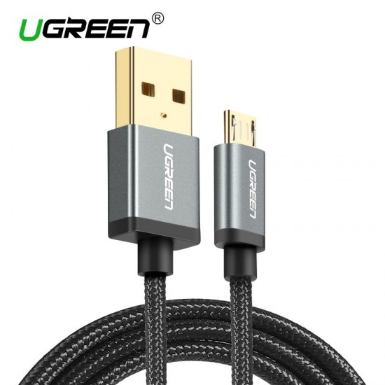 Digital Cables Accessories & Parts 1m Hemp Rope Long Fast Charging Micro Usb Cable Data Sync Charger Cable For Android For Samsung For Xiaomi For Oppo For Sony